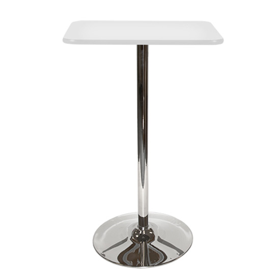 Blanco Bar Table with Tulip Base