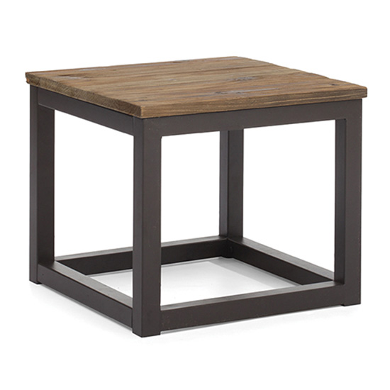Civic End Table