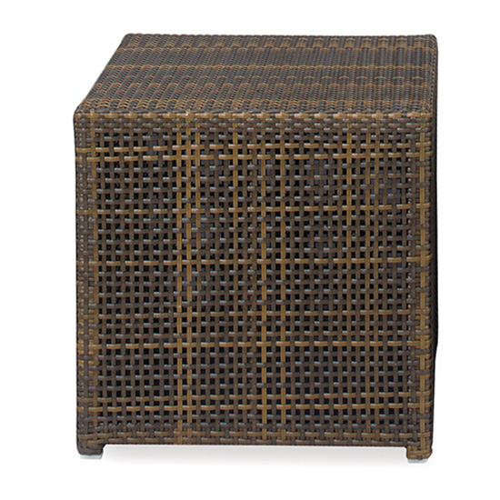 Evoke Cube Table