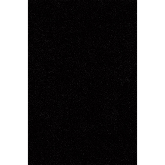 Illusions Black Rug