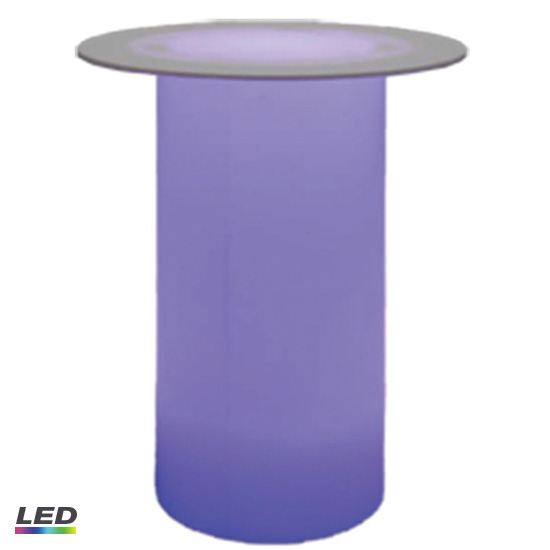Cylinder Bar Table 42u2033