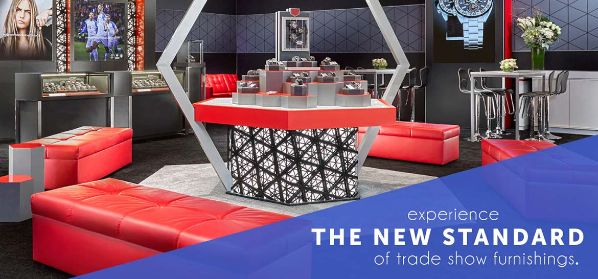 Trade Show Furniture Rental Trade Show Booth Furniture And Accessories