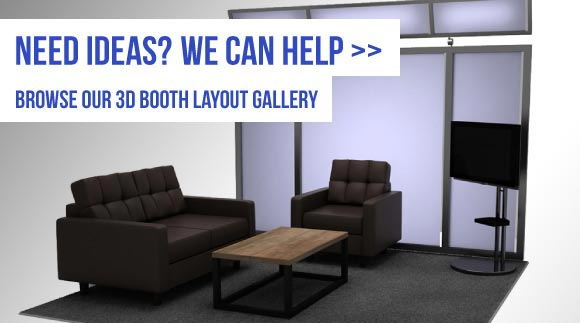 We Rent Furniture For Trade Shows And Conventions Nationwide, Including Las  Vegas, Los Angeles, Orlando, Chicago And New York.